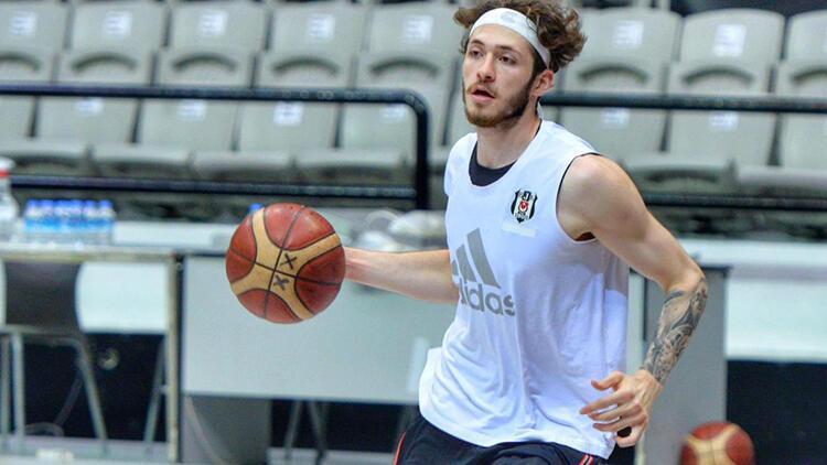 Şehmus Hazer NBA Yaz Liginde oynayacak Takımı...