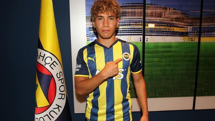 Son dakika: Fenerbahçe, Çağtay Kurukalıp transferini açıkladı Caner Erkinin yerine...