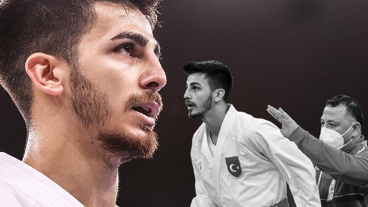 Son dakika: Eray Şamdan Tokyo 2020de gümüş madalya kazandı Tarihte bir ilk...