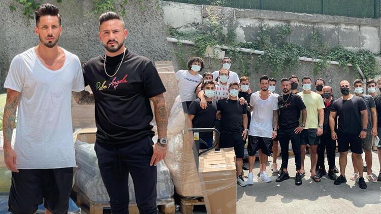 Son Dakika Haberi... Fenerbahçeli Jose Sosadan yangın bölgelerine yardım Gökhan Çırayı aradı...