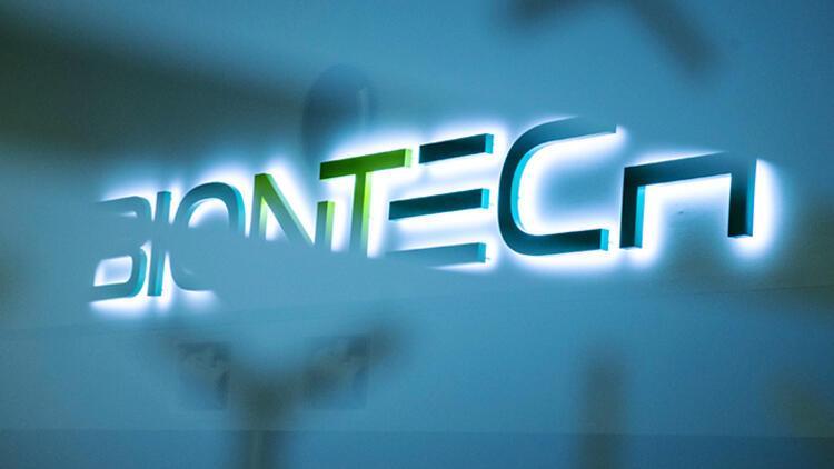 BioNTech'in borsa değeri 100 milyar doları aştı