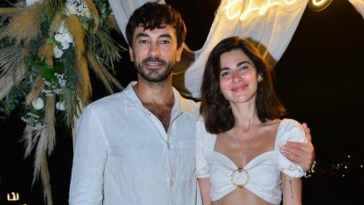 Gökhan Alkan: Nişan benim için sürpriz oldu