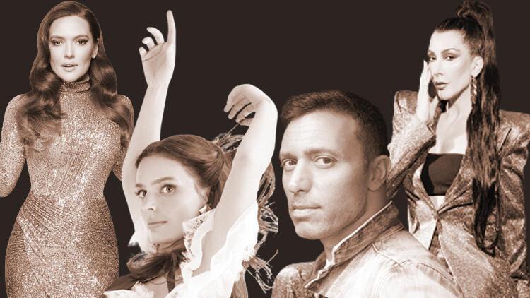 'Kuruçeşme Açıkhava Konserleri' başlıyor... Her şarkı Türkiye için söylenecek