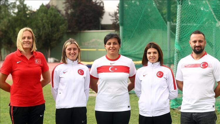 Tokyoda gözler paralimpik sporcularda Türkiye oyunlarda 13 branşta 87 sporcuyla mücadele edecek...