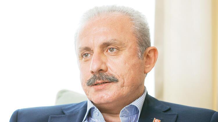 TBMM Başkanı Mustafa Şentop: Meclis'te çok kapsamlı bir mutfak kurmalıyız