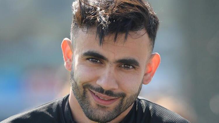Son Dakika: Rachid Ghezzal geliyor, gözler Diego Costa ve Diego Godin'de - Transfer haberleri