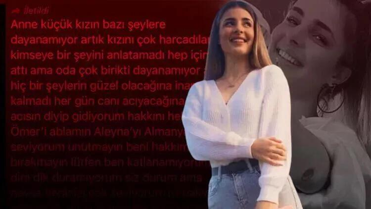 Son dakika: Eda Nur Kaplanın ölümüne ilişkin yeni gelişme Şüpheli tutuklandı