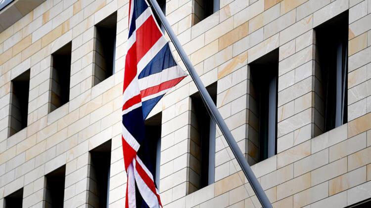 İngiliz ajan gözaltında