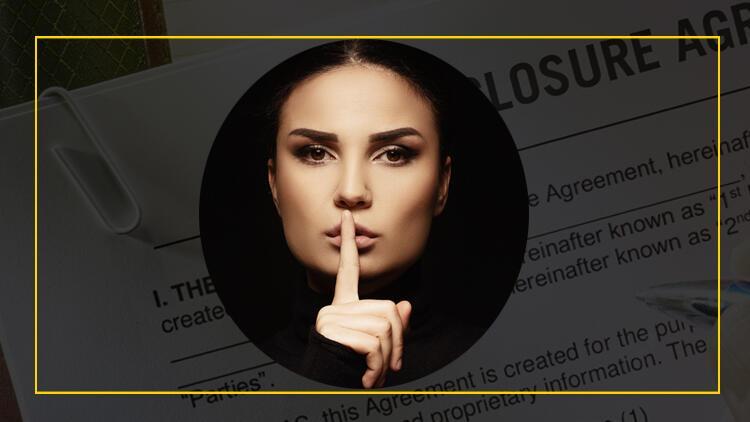Taciz, tecavüz, ırkçılık... Gizlilik sözleşmeleri neyi gizliyor