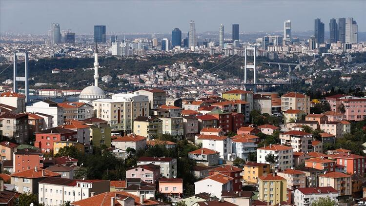 İstanbulda kentsel dönüşüm kapsamında hangi ilçede kaç bina yenilendi