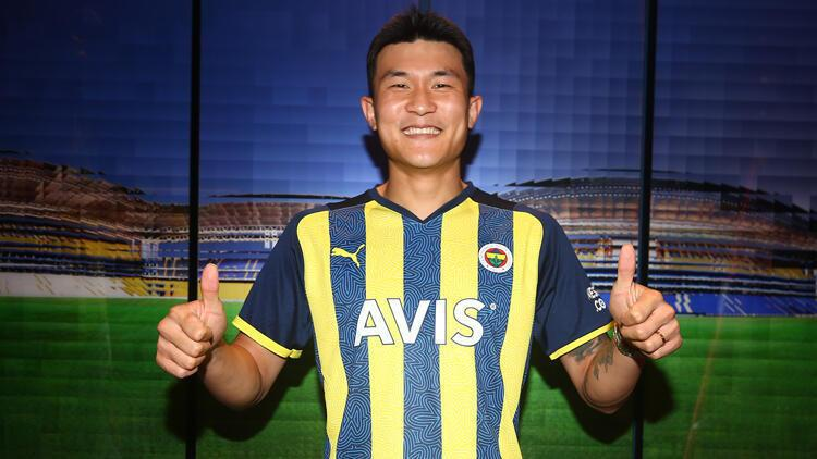 Son Dakika Haberi... Fenerbahçede Vitor Pereiradan Min-Jae Kim kararı Adana Demirspor maçında...