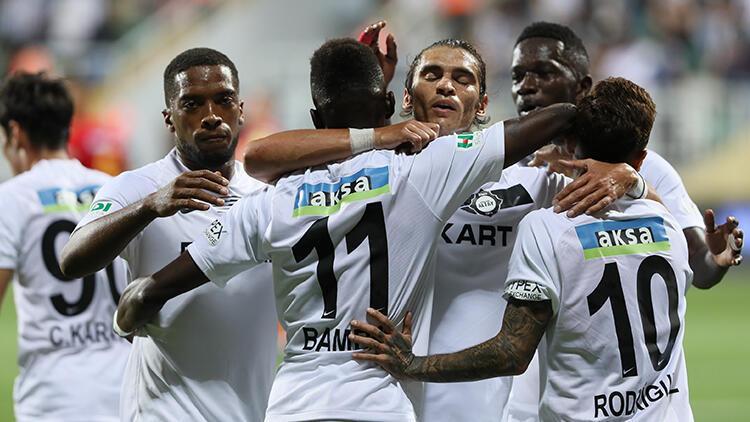 Son Dakika: Altay 3-0 Kayserispor / Maç sonucu ve özeti