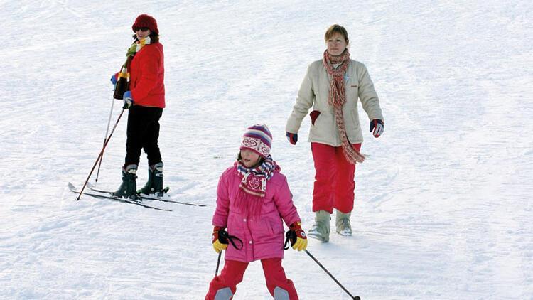Erciyes'te otel sayısı 25'e çıkıyor
