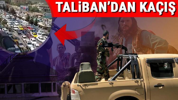 Son dakika: Afganistan'da son durum... Kabil düşüyor!
