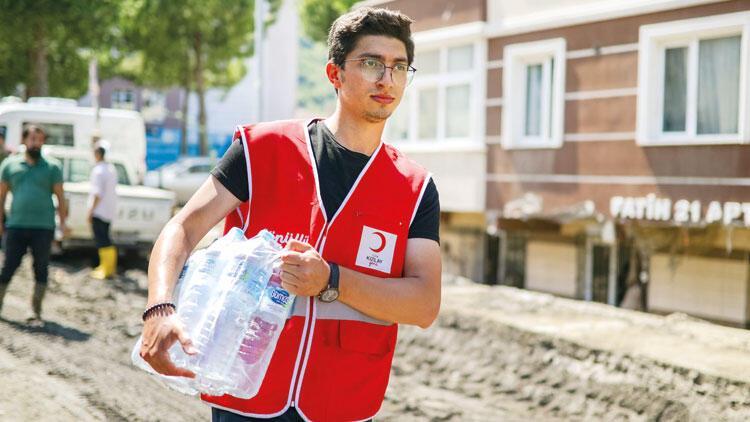 Kahraman gönüllü