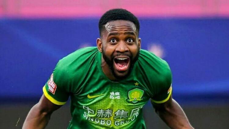 Cedric Bakambu kimdir, nereli, kaç yaşında Cedric Bakambu hangi takımlarda oynadı