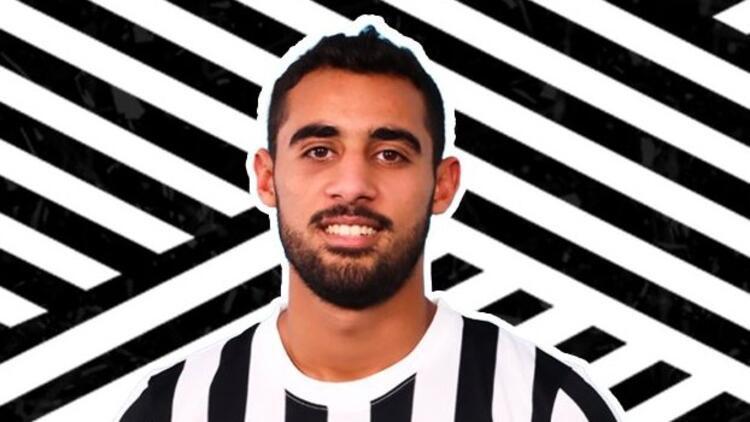 Altaya Mısırlı golcü Ahmed Yasser Rayan 1 yıllığına kiralandı...