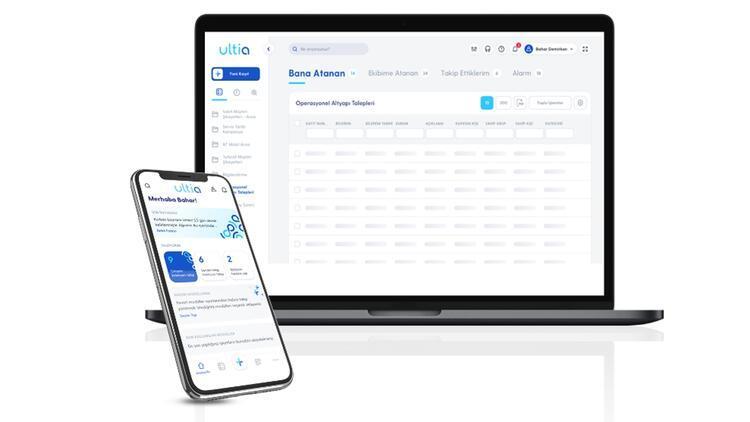 Turkcellin inovatif çözümü Ultia ile şirketler dijitalleşiyor