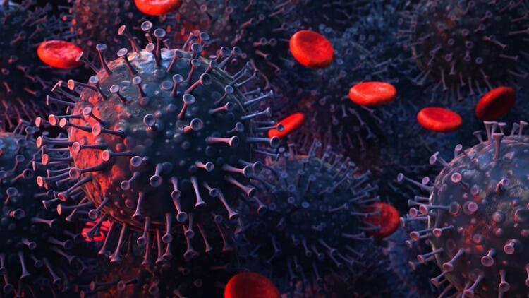 Mutasyonlu virüs nedir, nasıl bulaşır? İşte, mutasyonlu virüs belirtileri ve karantina süresi
