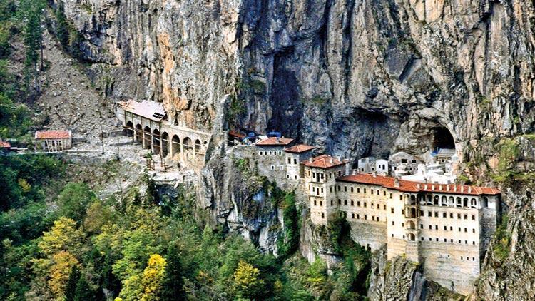 Rus turistlere Karadeniz turu