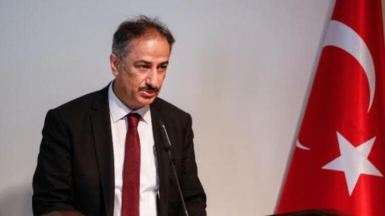 Boğaziçi Üniversitesinin yeni rektörü Mehmet Naci İnci kimdir İşte Prof. Dr. Mehmet Naci İncinin biyografisi