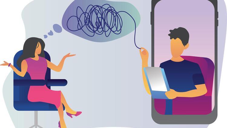 Uzmanlar uyarıyor: Sizin de psikoloğunuz sahte olabilir