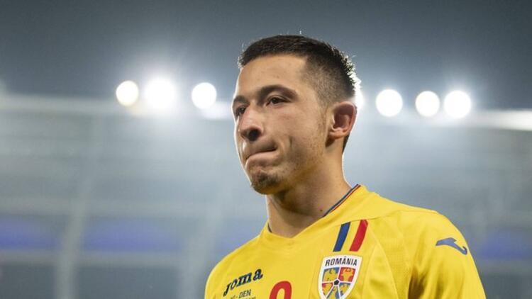 Galatasaraylı Morutana şok tepki Rumenceyi unuttu