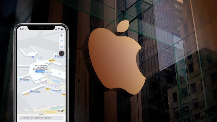 Appledan yeni güncelleme: Siri ile kaza bildirimi özelliği