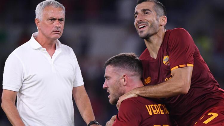 Roma 3 - 1 Fiorentina (Maç özeti)