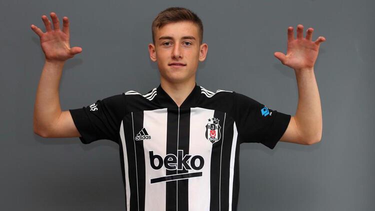 Beşiktaş, Bilal Ceylanı Bandırmaspora kiraladı
