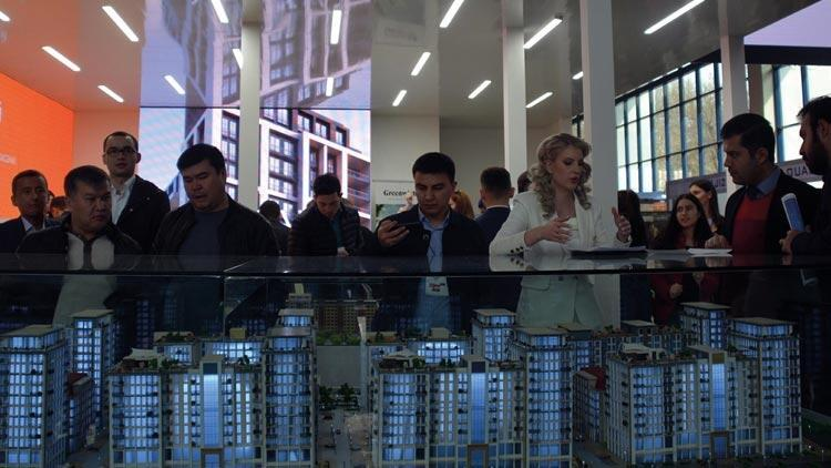 Türkiye, 40 firmayla devler liginde
