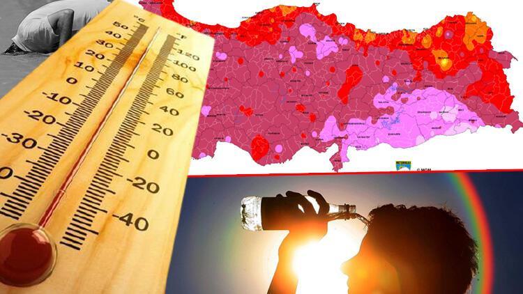 Son dakika: Meteoroloji duyurdu! Hava sıcaklıkları bir anda artacak: Bu saatlere dikkat