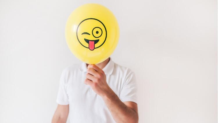 Hangi Emoji Ne Anlama Geliyor? Emojilere Göre Erkekleri Tanıma Rehberi