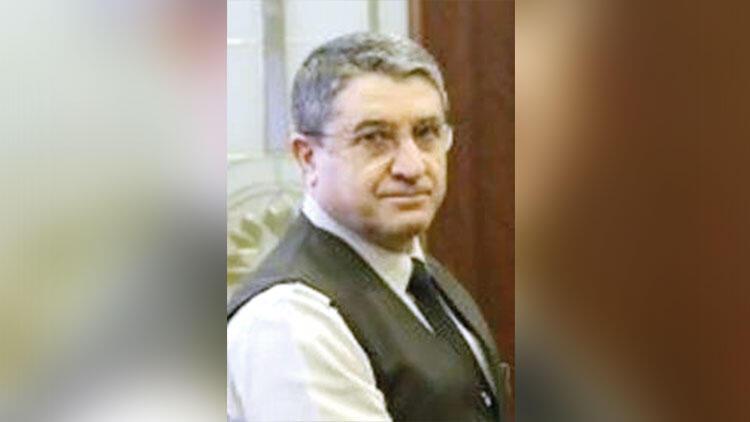 Org. Bayraktaroğlu Genelkurmay 2. Başkanı oldu