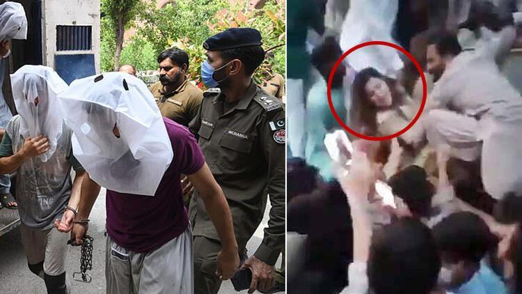 Pakistanda toplu cinsel saldırı soruşturması: 66 zanlı gözaltında