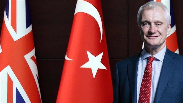Birleşik Krallıktan flaş Türkiye açıklaması Tarih verdiler...