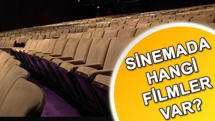 Bu hafta hangi filmler vizyona girecek İşte sinemalarda haftanın filmleri