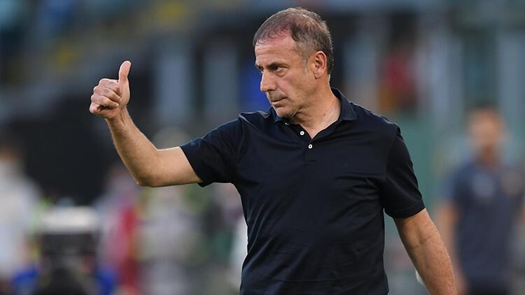 Trabzonsporda Abdullah Avcıdan Roma maçı sonrası itiraf Bizi üzdü