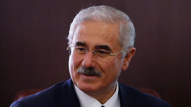 Yargıtay Başkanı Mehmet Akarca: 'Sosyal medya düzenlemesi şart'