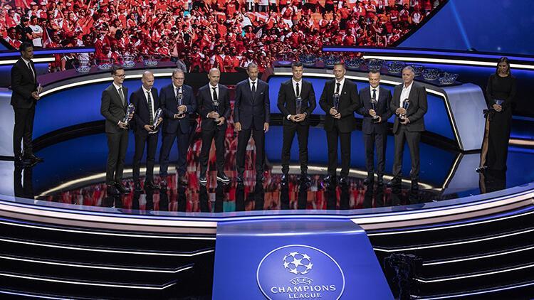 Futbol tarihinin en güzel ödülü