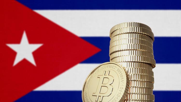 Son dakika... Küba, kripto paraları tanıyor