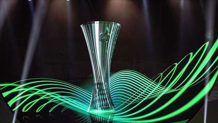 UEFA Avrupa Konferans Ligi maçları ne zaman başlayacak İşte gruplar