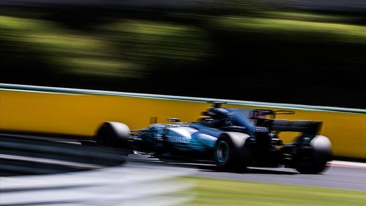 F1 Belçika Grand Prixsi ne zaman F1 heyecanı Belçikada sürecek