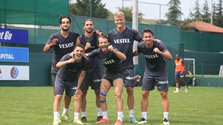 Trabzonspor, 44 yıl sonra Giresunspor karşısında