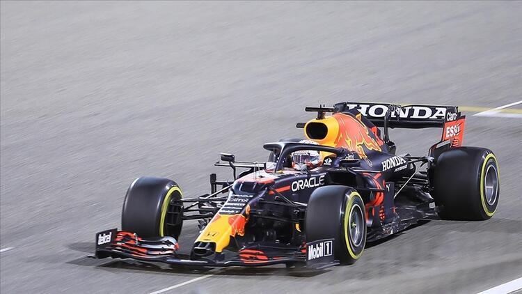 F1 Belçika Grand Prixsi ne zaman, saat kaçta Pole pozisyonu Verstappenin