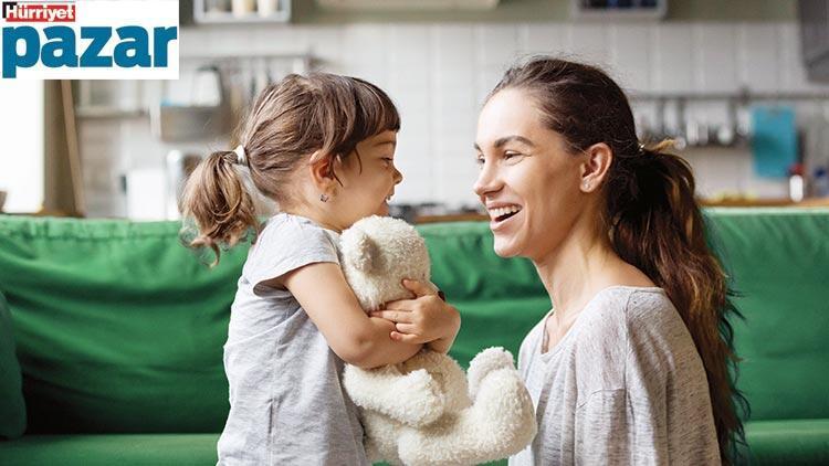 Çocuklarını kalplerinden doğuran aileler anlatıyor: Biz birlikte ve  mutluyuz