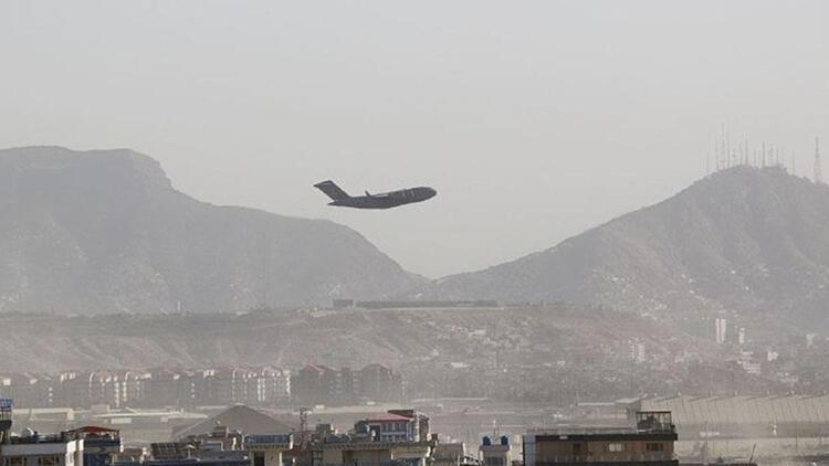 İngiltere Afganistandan tahliyeleri tamamladı