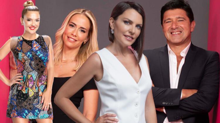 Kanal D'nin gündüz kuşağı yeni sezonda da iddialı