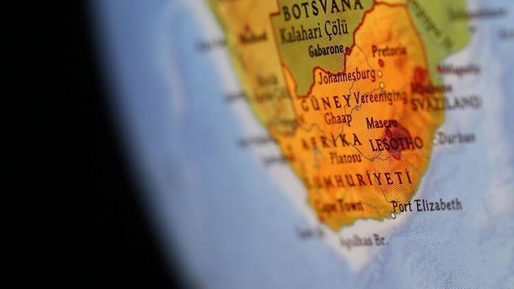 Güney Afrikadan önemli enerji adımı