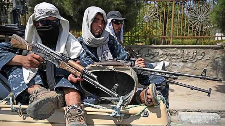 Son dakika: Talibandan mektup açılımı: Batıya yardım edenlere emir